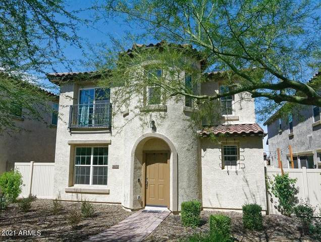 29272 N 123RD Glen, Peoria, AZ 85383 (MLS #6249236) :: Power Realty Group Model Home Center