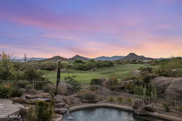 28788 N 108th Place, Scottsdale, AZ 85262 (MLS #6249238) :: Selling AZ Homes Team