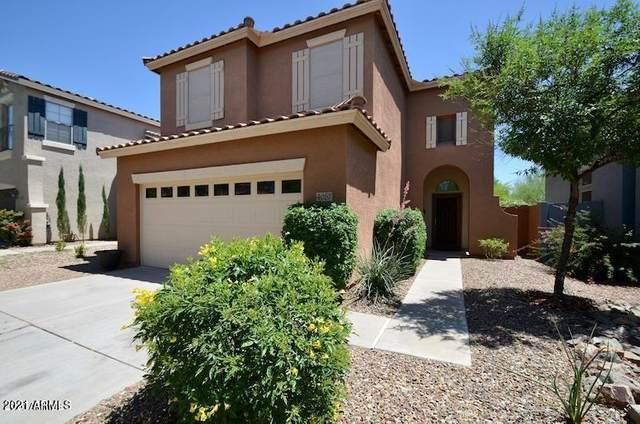 4057 E Wagon Court, Gilbert, AZ 85297 (MLS #6249243) :: Yost Realty Group at RE/MAX Casa Grande