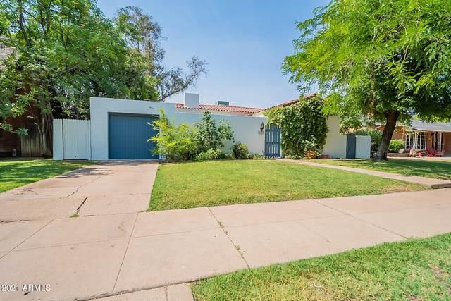 509 W Cypress Street, Phoenix, AZ 85003 (MLS #6249247) :: Dave Fernandez Team | HomeSmart