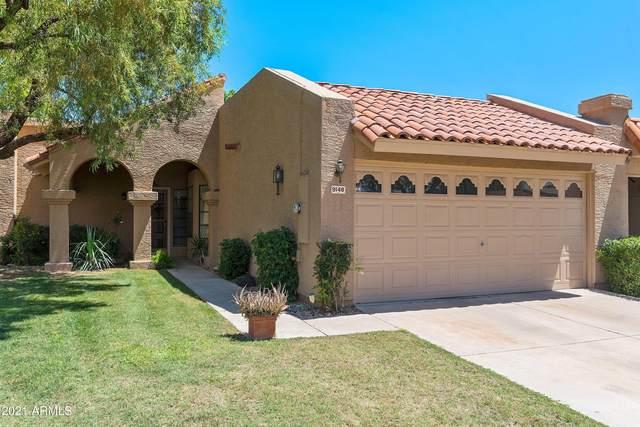 9148 E Winchcomb Drive, Scottsdale, AZ 85260 (MLS #6249248) :: Yost Realty Group at RE/MAX Casa Grande