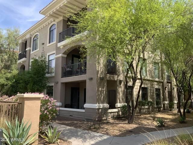 11640 N Tatum Boulevard #1010, Phoenix, AZ 85028 (MLS #6249266) :: Arizona Home Group