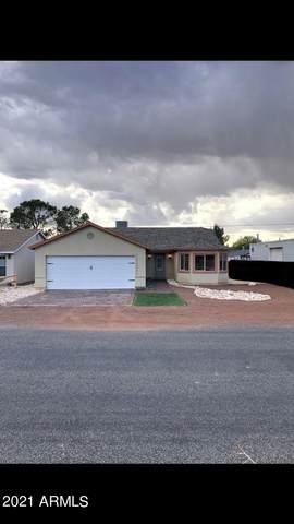 4630 N Forestglen Road, Rimrock, AZ 86335 (MLS #6249275) :: The Dobbins Team