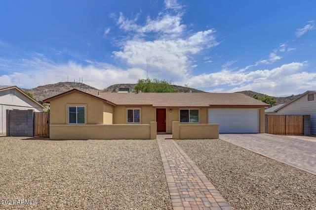 1529 W Pershing Avenue, Phoenix, AZ 85029 (MLS #6249276) :: Executive Realty Advisors
