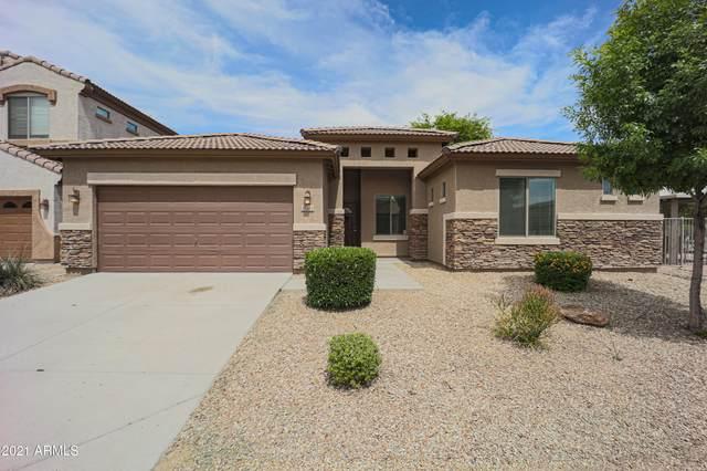 15877 N 74th Drive, Peoria, AZ 85382 (MLS #6249283) :: Yost Realty Group at RE/MAX Casa Grande