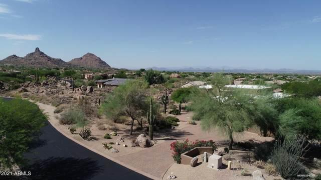 29258 N 98TH Street N, Scottsdale, AZ 85262 (MLS #6249288) :: The Copa Team | The Maricopa Real Estate Company