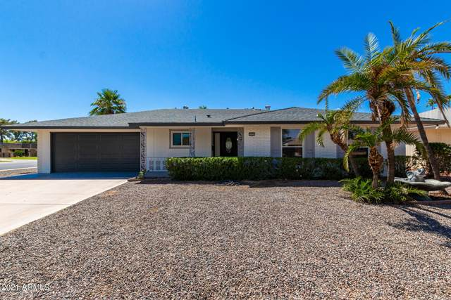 14230 N Sarabande Way, Sun City, AZ 85351 (MLS #6249289) :: Yost Realty Group at RE/MAX Casa Grande