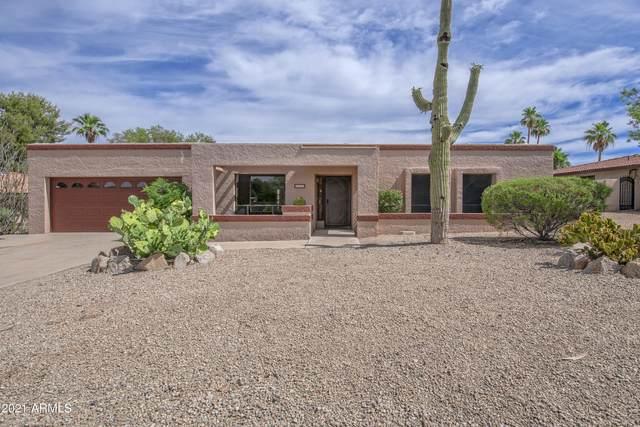 718 E Coral Gables Drive, Phoenix, AZ 85022 (MLS #6249297) :: Executive Realty Advisors