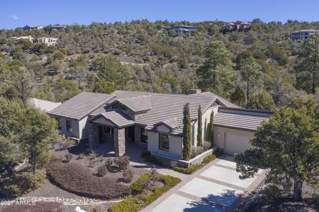 577 Donny Brook Circle, Prescott, AZ 86305 (MLS #6249301) :: Lucido Agency