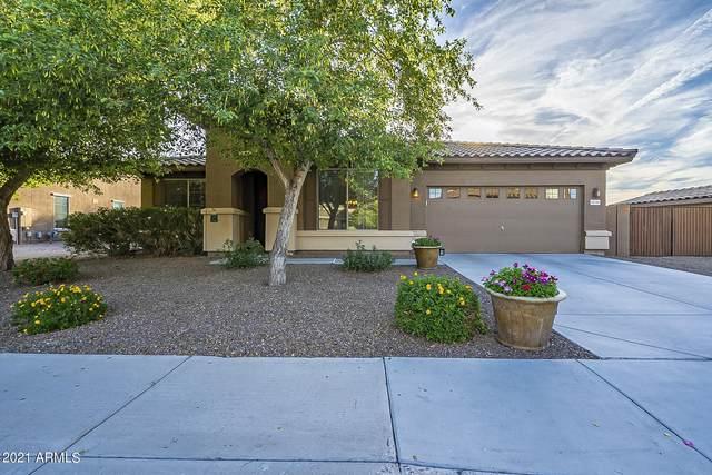 6758 S Tucana Lane, Gilbert, AZ 85298 (MLS #6249303) :: Executive Realty Advisors