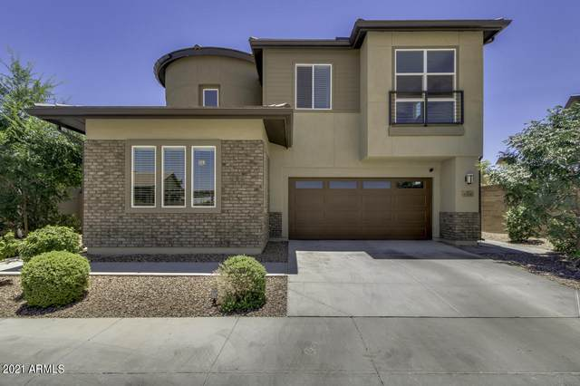 1759 W Jeanine Drive, Tempe, AZ 85284 (MLS #6249305) :: Executive Realty Advisors