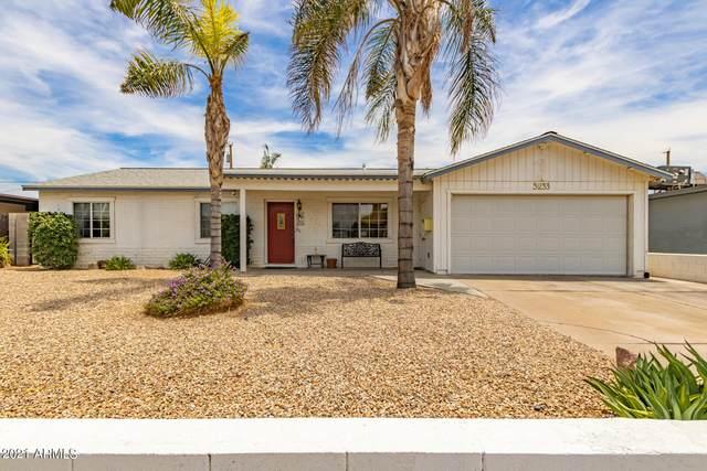 3233 W Altadena Avenue, Phoenix, AZ 85029 (MLS #6249306) :: Yost Realty Group at RE/MAX Casa Grande