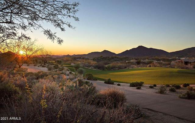 11306 E Salero Drive, Scottsdale, AZ 85262 (MLS #6249311) :: Conway Real Estate