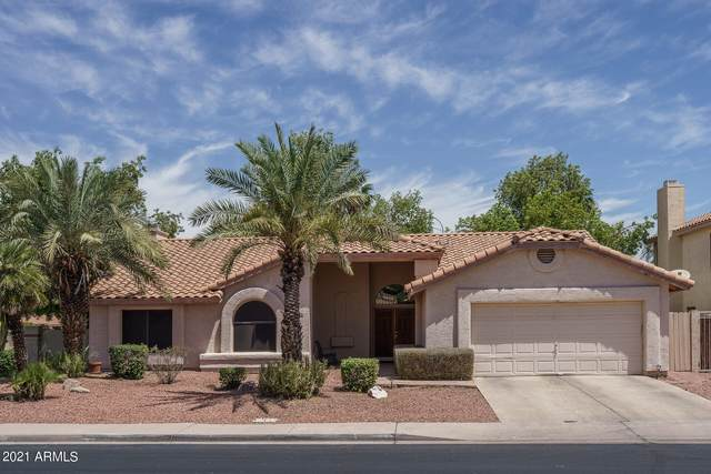 10942 W Citrus Grove Way, Avondale, AZ 85392 (MLS #6249339) :: Power Realty Group Model Home Center