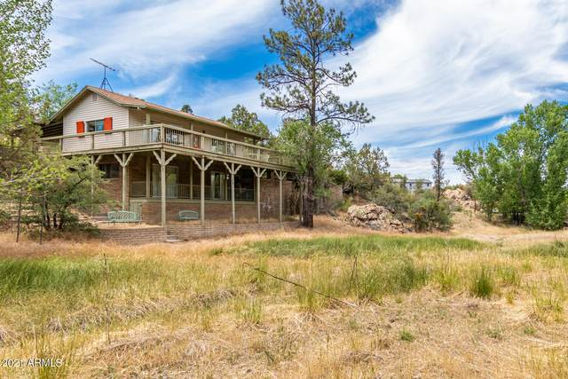 905 Country Park Drive, Prescott, AZ 86305 (MLS #6249340) :: Yost Realty Group at RE/MAX Casa Grande