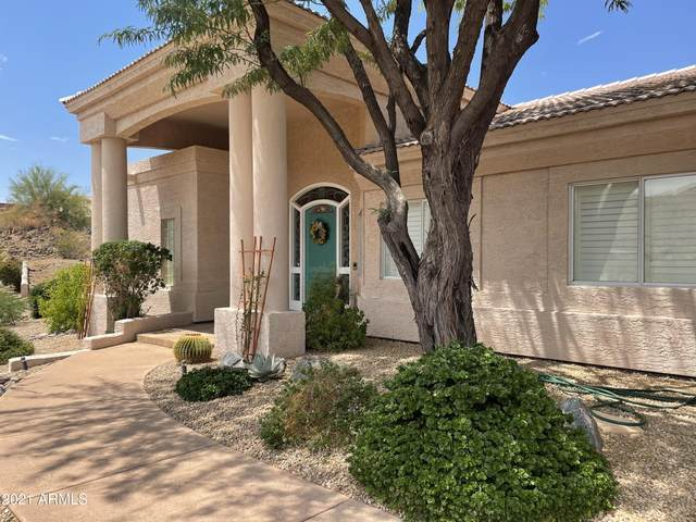 15034 N Los Mochos Court, Fountain Hills, AZ 85268 (MLS #6249344) :: Dave Fernandez Team | HomeSmart
