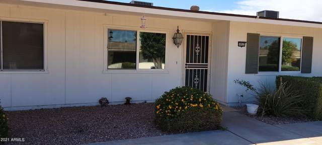 10522 W Coggins Drive, Sun City, AZ 85351 (MLS #6249348) :: Lucido Agency