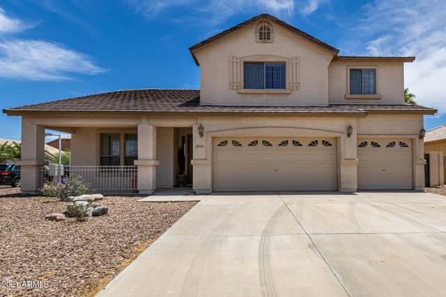 40647 N Parisi Place, San Tan Valley, AZ 85140 (MLS #6249352) :: Yost Realty Group at RE/MAX Casa Grande