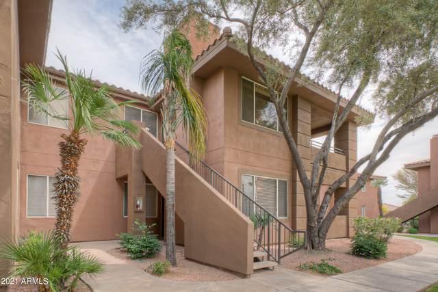7009 E Acoma Drive #2174, Scottsdale, AZ 85254 (MLS #6249353) :: Arizona Home Group