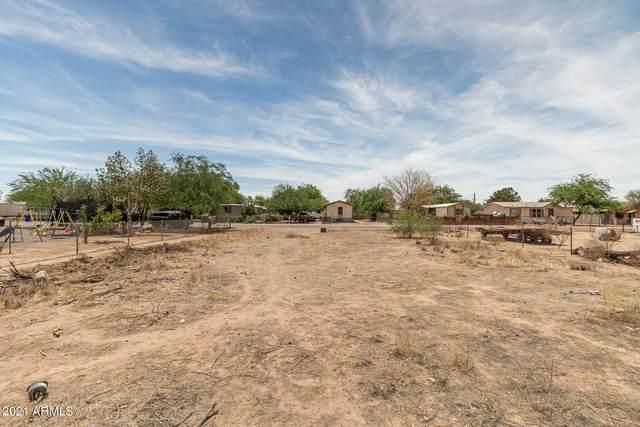 4715 N Apache Drive, Casa Grande, AZ 85194 (MLS #6249358) :: Executive Realty Advisors