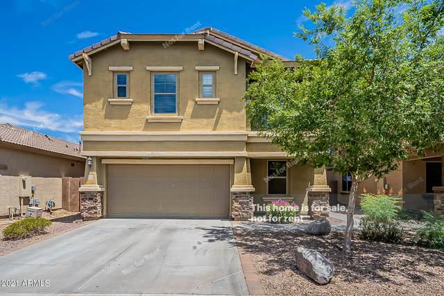 21456 E Domingo Road, Queen Creek, AZ 85142 (MLS #6249367) :: Klaus Team Real Estate Solutions