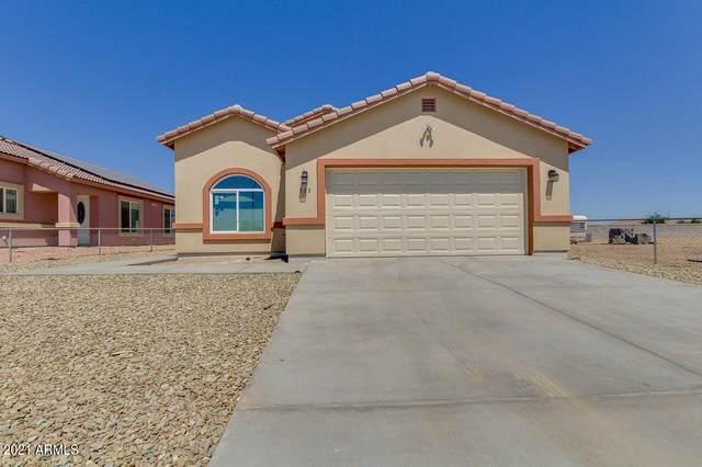 523 S 7TH Street, Avondale, AZ 85323 (MLS #6249371) :: Power Realty Group Model Home Center