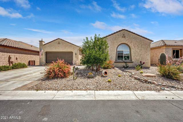 7476 W Willow Way, Florence, AZ 85132 (MLS #6249373) :: Klaus Team Real Estate Solutions