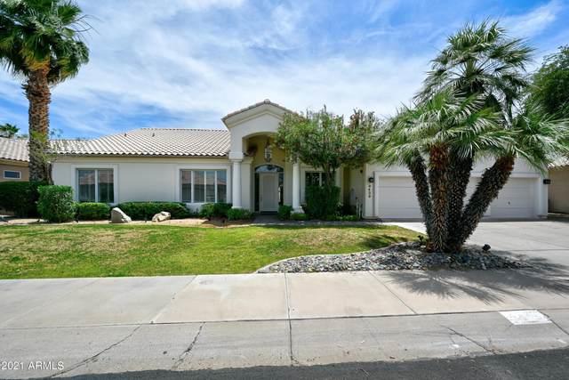 9439 E Yucca Street, Scottsdale, AZ 85260 (MLS #6249380) :: The Copa Team   The Maricopa Real Estate Company