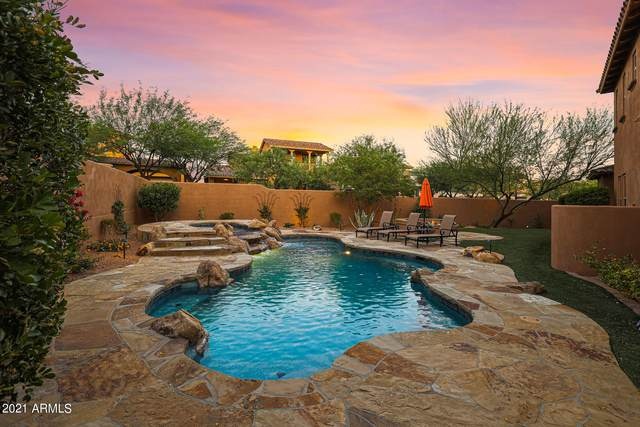 9490 E Desert View, Scottsdale, AZ 85255 (MLS #6249383) :: Executive Realty Advisors