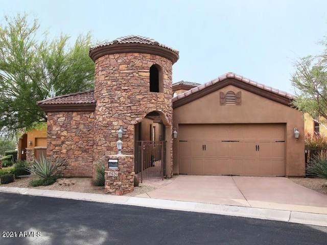 11626 N 134TH Street, Scottsdale, AZ 85259 (MLS #6249388) :: Klaus Team Real Estate Solutions