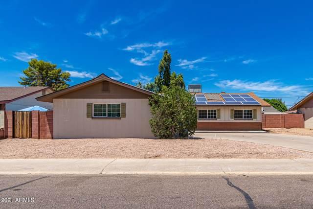 3926 W Rancho Drive, Phoenix, AZ 85019 (MLS #6249393) :: Long Realty West Valley