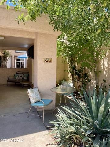 15434 N 1ST Place N, Phoenix, AZ 85022 (MLS #6249394) :: Executive Realty Advisors