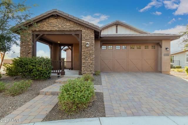 4654 N 209th Avenue, Buckeye, AZ 85396 (MLS #6249397) :: Arizona Home Group