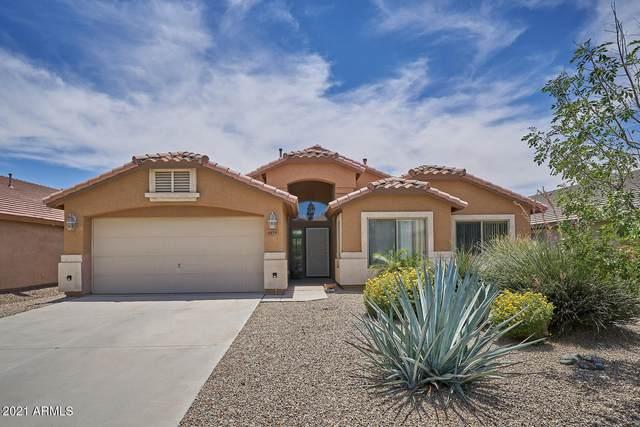4459 E Tanzanite Lane, San Tan Valley, AZ 85143 (MLS #6249411) :: Klaus Team Real Estate Solutions