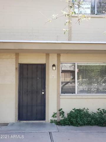1533 W Missouri Avenue #4, Phoenix, AZ 85015 (MLS #6249415) :: The Garcia Group