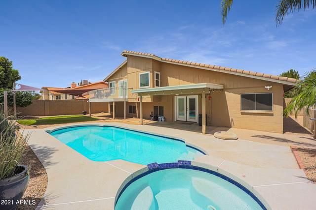 15619 N 45TH Place, Phoenix, AZ 85032 (MLS #6249417) :: Selling AZ Homes Team
