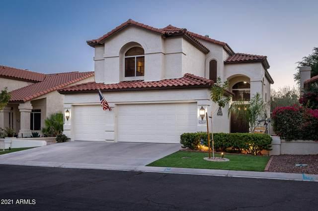 9452 S 51ST Street, Phoenix, AZ 85044 (MLS #6249419) :: Yost Realty Group at RE/MAX Casa Grande