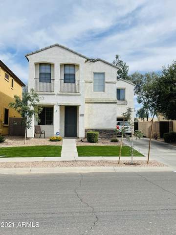 4227 E Santa Fe Lane, Gilbert, AZ 85297 (MLS #6249435) :: Klaus Team Real Estate Solutions