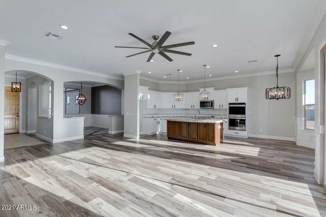 29218 N Evanwood Court, Wittmann, AZ 85361 (MLS #6249436) :: Balboa Realty