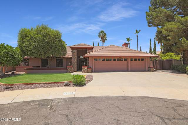 19014 N 71ST Lane, Glendale, AZ 85308 (MLS #6249438) :: Yost Realty Group at RE/MAX Casa Grande