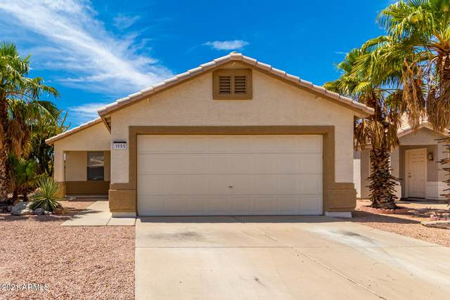 1995 W 21ST Avenue, Apache Junction, AZ 85120 (MLS #6249442) :: The Copa Team | The Maricopa Real Estate Company