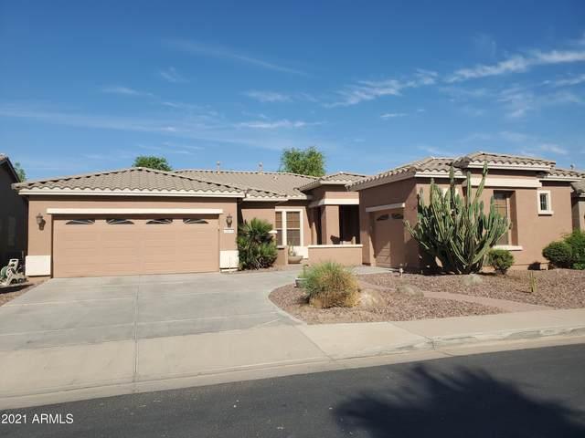 20970 N Get Around Drive, Maricopa, AZ 85138 (MLS #6249444) :: Yost Realty Group at RE/MAX Casa Grande