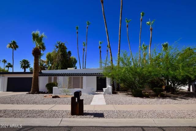 3746 E Desert Cove Avenue, Phoenix, AZ 85028 (MLS #6249448) :: Executive Realty Advisors