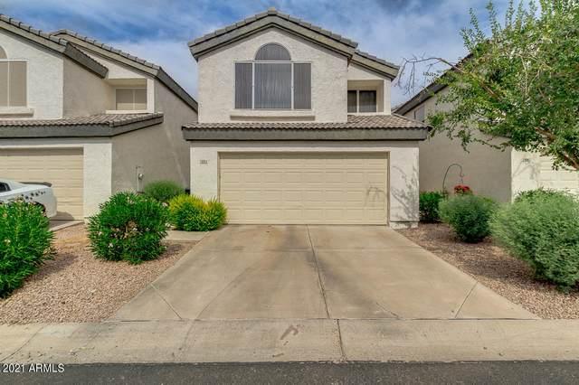525 S Sunrise Drive, Gilbert, AZ 85233 (MLS #6249451) :: Executive Realty Advisors