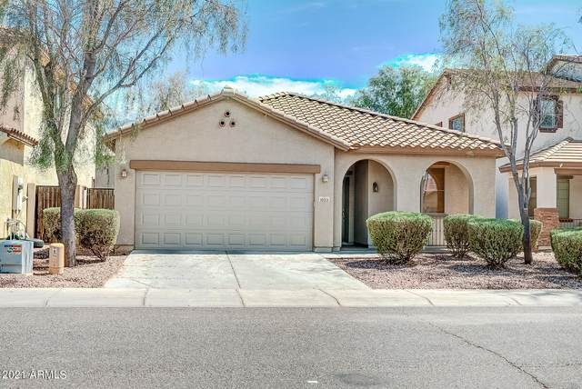 10211 W Hammond Lane, Tolleson, AZ 85353 (MLS #6249456) :: Yost Realty Group at RE/MAX Casa Grande