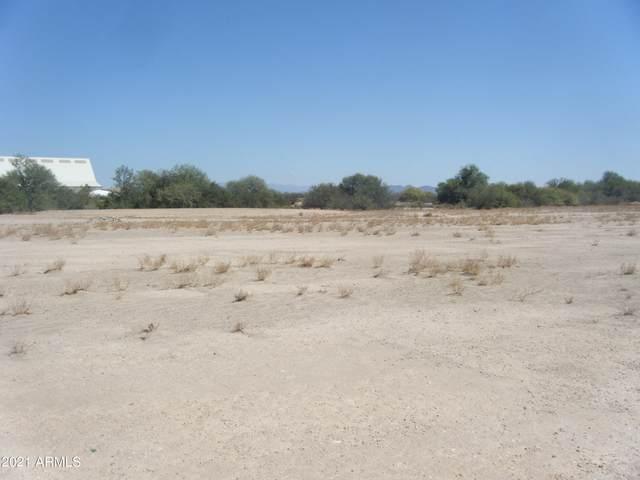 29939 W Desert Drive, Buckeye, AZ 85326 (MLS #6249458) :: Selling AZ Homes Team