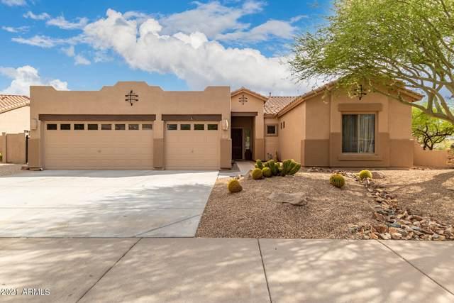 9747 E Greenway Street, Mesa, AZ 85207 (MLS #6249459) :: Power Realty Group Model Home Center
