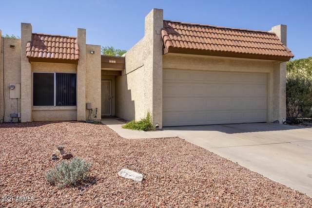 535 W Oxford Drive, Tempe, AZ 85283 (MLS #6249462) :: Yost Realty Group at RE/MAX Casa Grande
