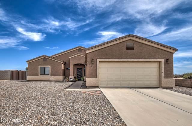 15681 S Cananea Circle, Arizona City, AZ 85123 (MLS #6249471) :: The AZ Performance PLUS+ Team