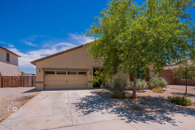 25375 W Fremont Court, Buckeye, AZ 85326 (MLS #6249477) :: Yost Realty Group at RE/MAX Casa Grande